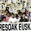 El Gobierno subvenciona un estudio para equiparar a presos comunes y de ETA