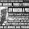 XIV MARCHA A PRISIÓN (TEIXEIRO)