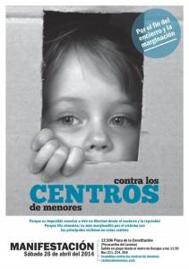 Centros de menores